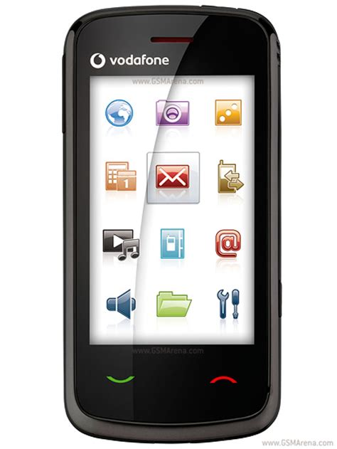 Hp Huawei G6600 vodafone 547 pictures official photos