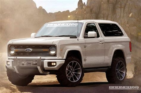 Release Date Of 2020 Ford Bronco by 2020 Ford Bronco Release Date Facts Rumors Interior