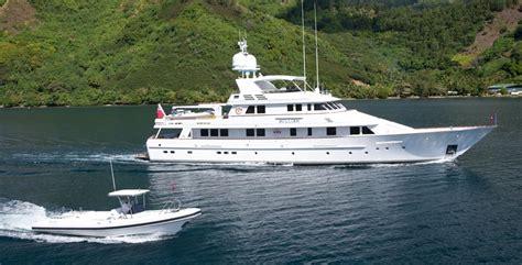 Len Yacht by Captain Len Beck Beck Navigation International Yachting