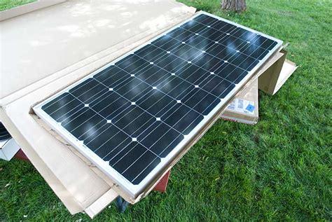 Zap Solar Panel - z solar panel install page 3