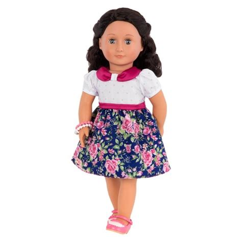 new 61 best our generation our generation 174 retro doll margaret target
