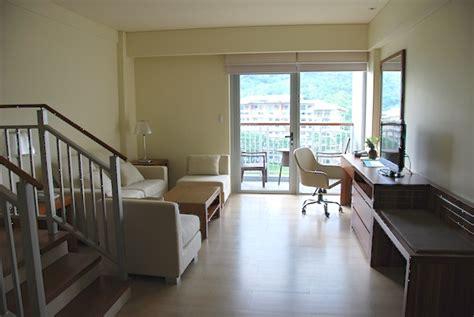 2 Bedroom Loft Pico De Loro Pico Sands Hotel At Pico De Loro At Hamilo Coast 2