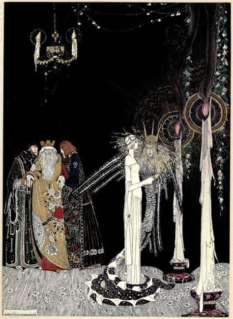 kay nielsen east of 3836532298 kay nielsen s stunning 1914 scandinavian fairy tale illustrations sun art deco