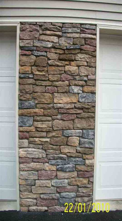 Installing Cultured Fireplace by How To Install Cultured Verniers Askmediy
