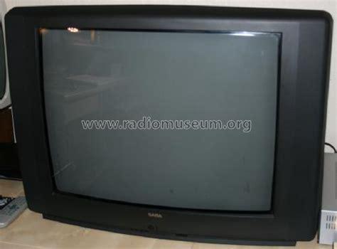 tv pictures colour tv t7017e 628 tx807cs eu television saba villingen