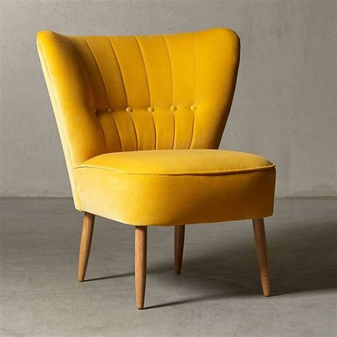Statement Armchair by Statement Chairs That Can Freshen Up Your Home Decor This