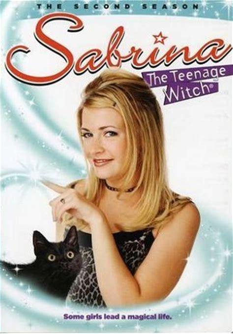 sabrina the witch quot buffy y otras series quot sabrina la bruja adolescente 2