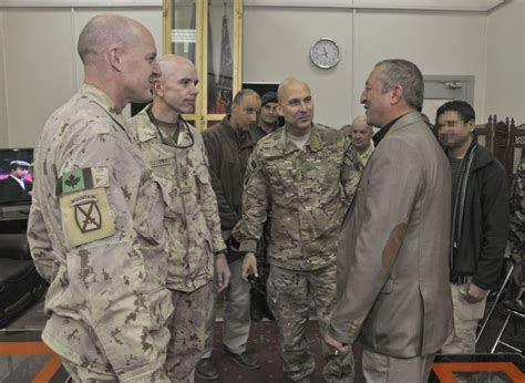 Isaf Podcast Dvids Images Commander Isaf Joint Command Meets With Commander Nato Mission
