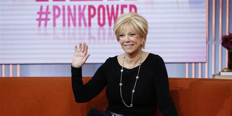 howdo you get hairstyle like joan lunden conclusion of our exclusive interview joan lunden tackles