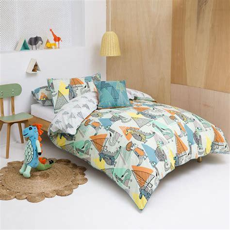 unisex bedding kids bedding childrens bedding elan linen