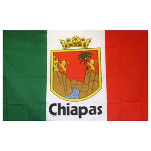 Neoplex chiapas mexico state 3x5 banner flag pricefalls com
