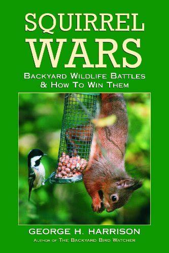 image gallery squirrel wars