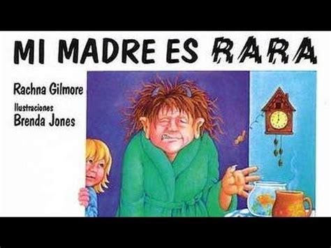 mi madre es rara 8426126006 the world s catalog of ideas