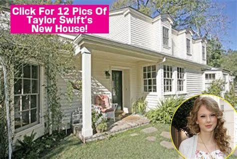 taylor swift houses go inside taylor swift s gorgeous new 3 5 million house in la 12 new pics