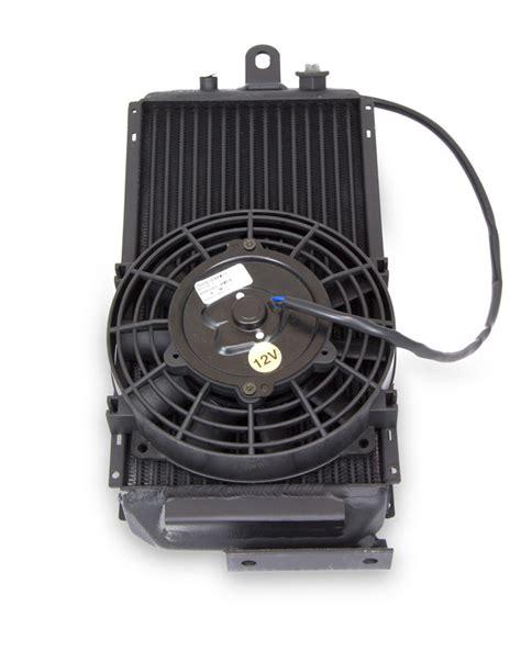 oil cooler fan kit elephant racing oil cooler fans for porsche 911 930