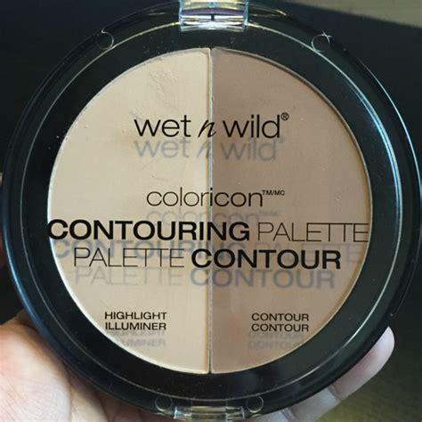 Wetnwild Contouring Palette Contour Prelovedsecond coupon 2015 2017 2018 best cars reviews