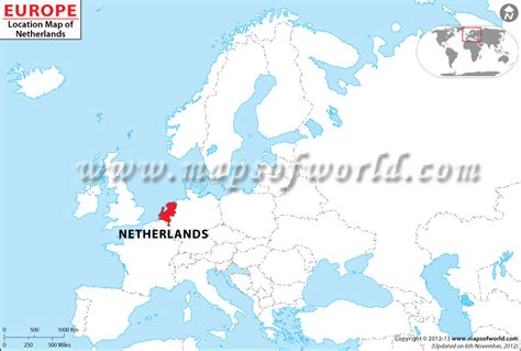 netherlands map in world map where is netherlands location of netherlands