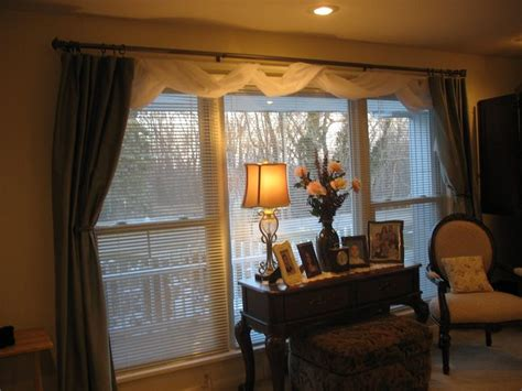 large kitchen window treatment ideas best 25 large window curtains ideas on large
