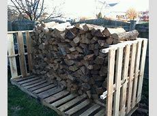 Firewood Storage Ideas – The Owner-Builder Network Firewood Storage
