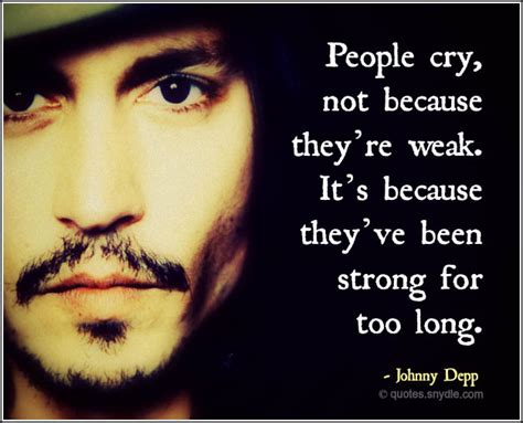 johnny depp quote on tattoo johnny depp quotes with image quotes and sayings