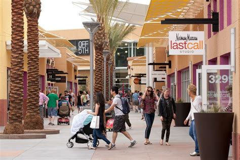 best outlet shopping in la las vegas premium outlets adds new and exclusive