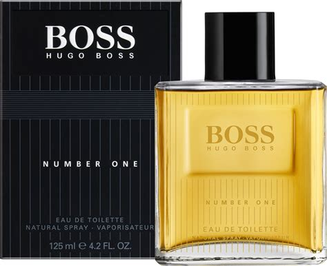 Hugo Boss Boss Number One At Mighty Ape Nz