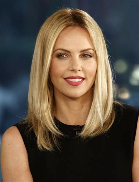 the lob haircut pictures hair spotlight the lob haircut the hairstyle blog