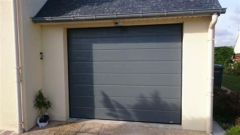 porte de garage en alu porte de garage sectionnelle obasinc