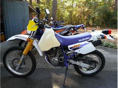 Suzuki Dr350 Plastics 1996 Suzuki Dr 350 For Sale On 2040 Motos