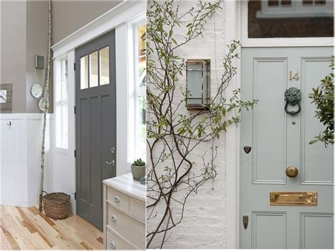 c 243 mo pintar las puertas de casa ideas e inspiraci 243 n