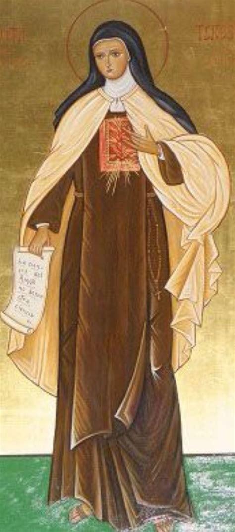 imagenes religiosas santa teresita santa teresita del ni 209 o jesus imagenes religiosas