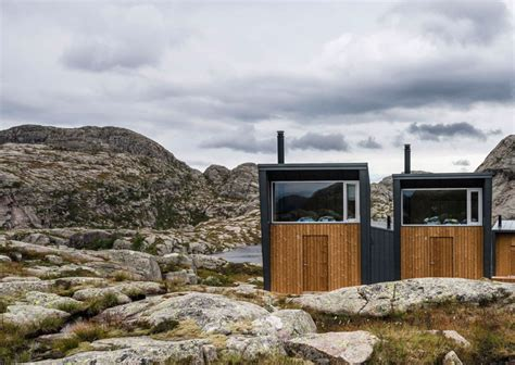 Koko Modern 35 the 35 self catering mountain lodges by koko architects