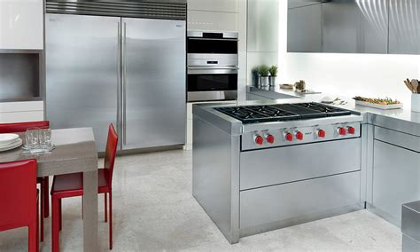 wolf kitchen appliances uk wolf appliances cooks company