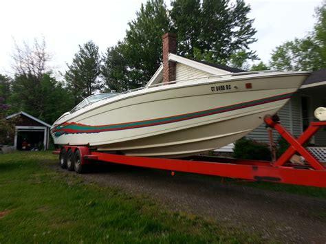 scarab boats twin engine formula fastech 38 baja scarab twin 525hp boat
