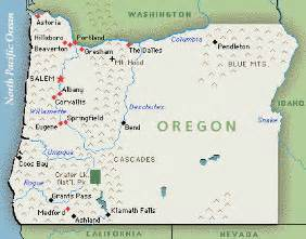 oregon casinos map inn express locations free engine image