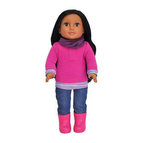black newberry doll newberry dolls 18 quot amara doll shop your way