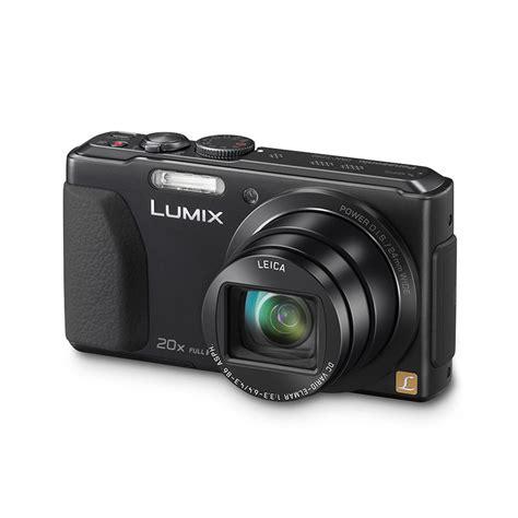 lumix digital dmc tz40 panasonic lumix dmc tz40 compact zwart