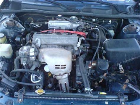 94 Toyota Check Engine Light 1997 Toyota Camry Le Autos Nigeria