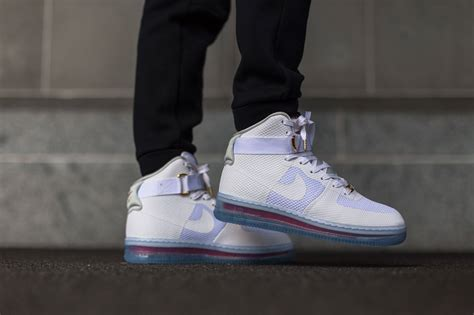 are nike air force 1 comfortable nike air force 1 comfort lux qs white the sole supplier