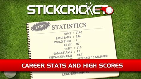 stick cricket apk version free stick cricket version apk no root andropalace