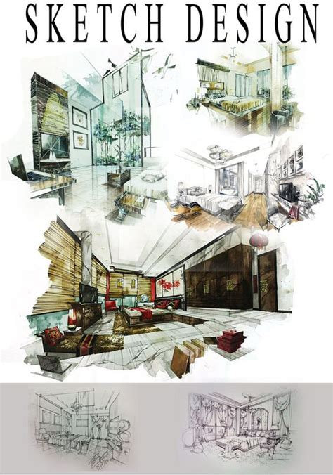 Types Of Interior Design Drawings by The World S Catalog Of Ideas