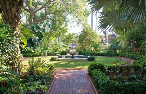 four arts garden palm four arts garden images