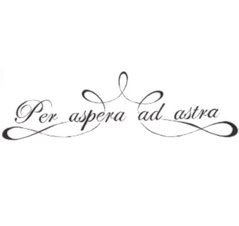 per aspera ad astra tattoo 59 best images about ad astra per aspera on