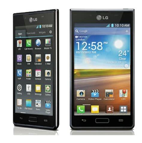 Harga Lg P705 harga terbaru lg optimus l7 p705 spesifikasi lengkap