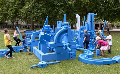 Help New Hope Students Win An Imagination Playground