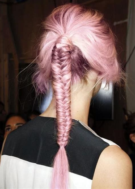 12 braided styles to wow your clients styleicons 12 colour looks to try styleicons