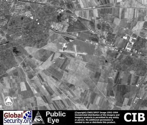 qazvin iran map qazvin airfield