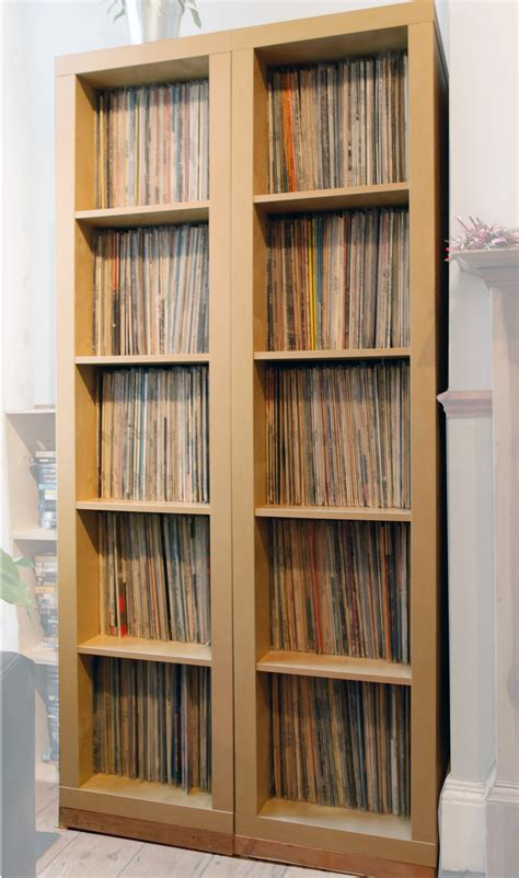 vinyl record storage ikea vinyl record storage 28 images kallax