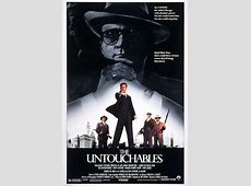 The Untouchables (1987) - FilmAffinity 2016 Movie Releases Dvd