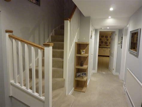 oak banister case study 5516 poupart tkstairs